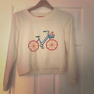 Bicycle Sweatshirt